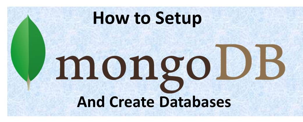 Complete MongoDB Tutorial + Step by Step Demo with Spring Boot