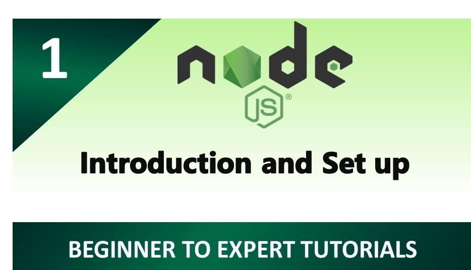 Node.js – Introduction