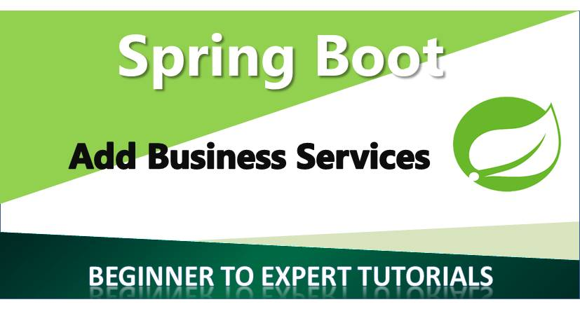Add Business Services