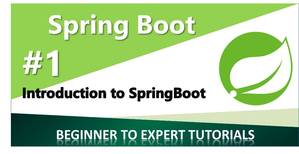 Spring Boot - Introduction to Spring Boot