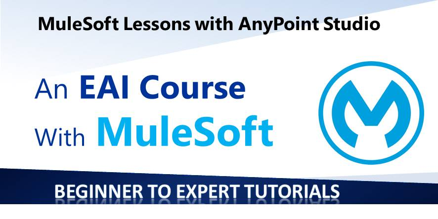 An EAI Course With MuleSoft