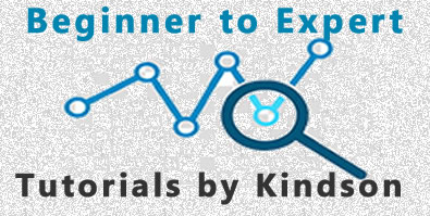 Data Science Tutorials By Kindson
