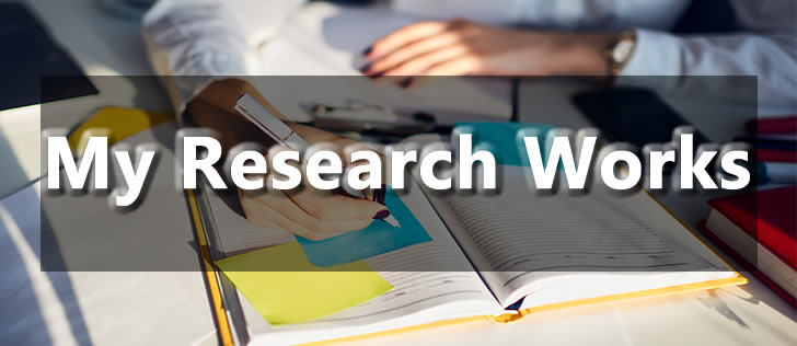 My Research Works