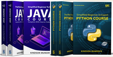 Kindson The Genius Publications