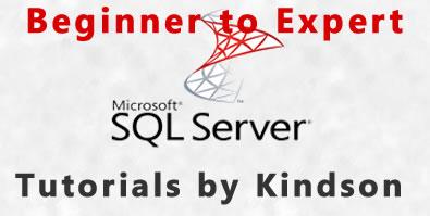 MS SQL Server Tutorials